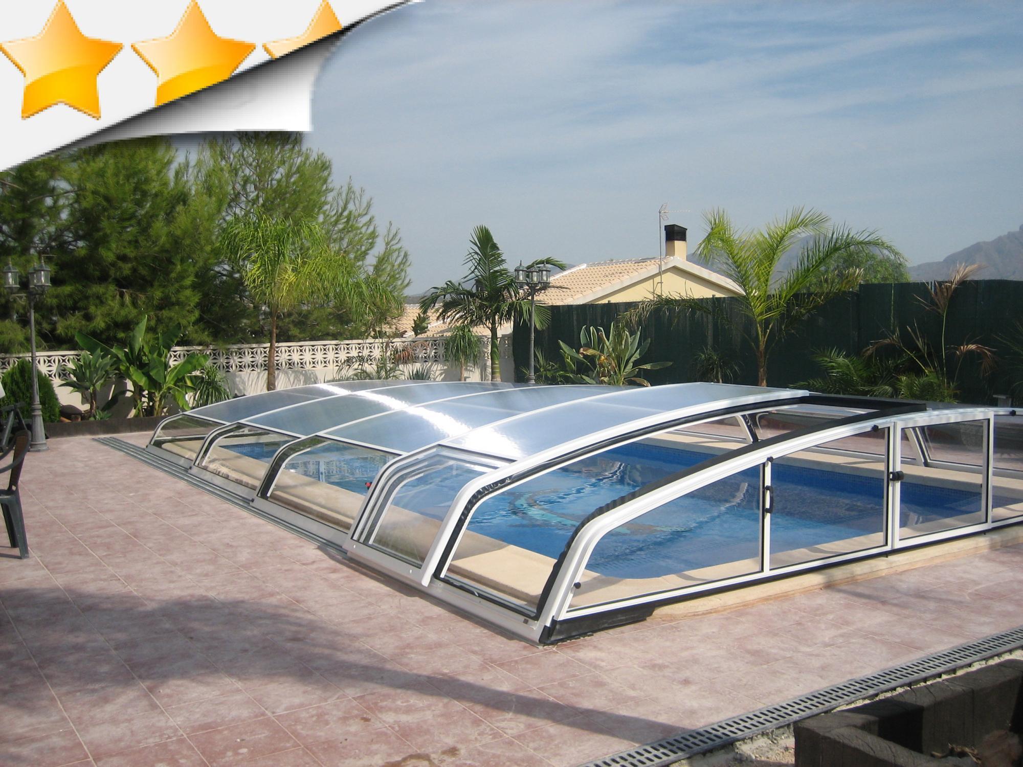 Vente abri de piscine par lpc for Piscine coque loire 42