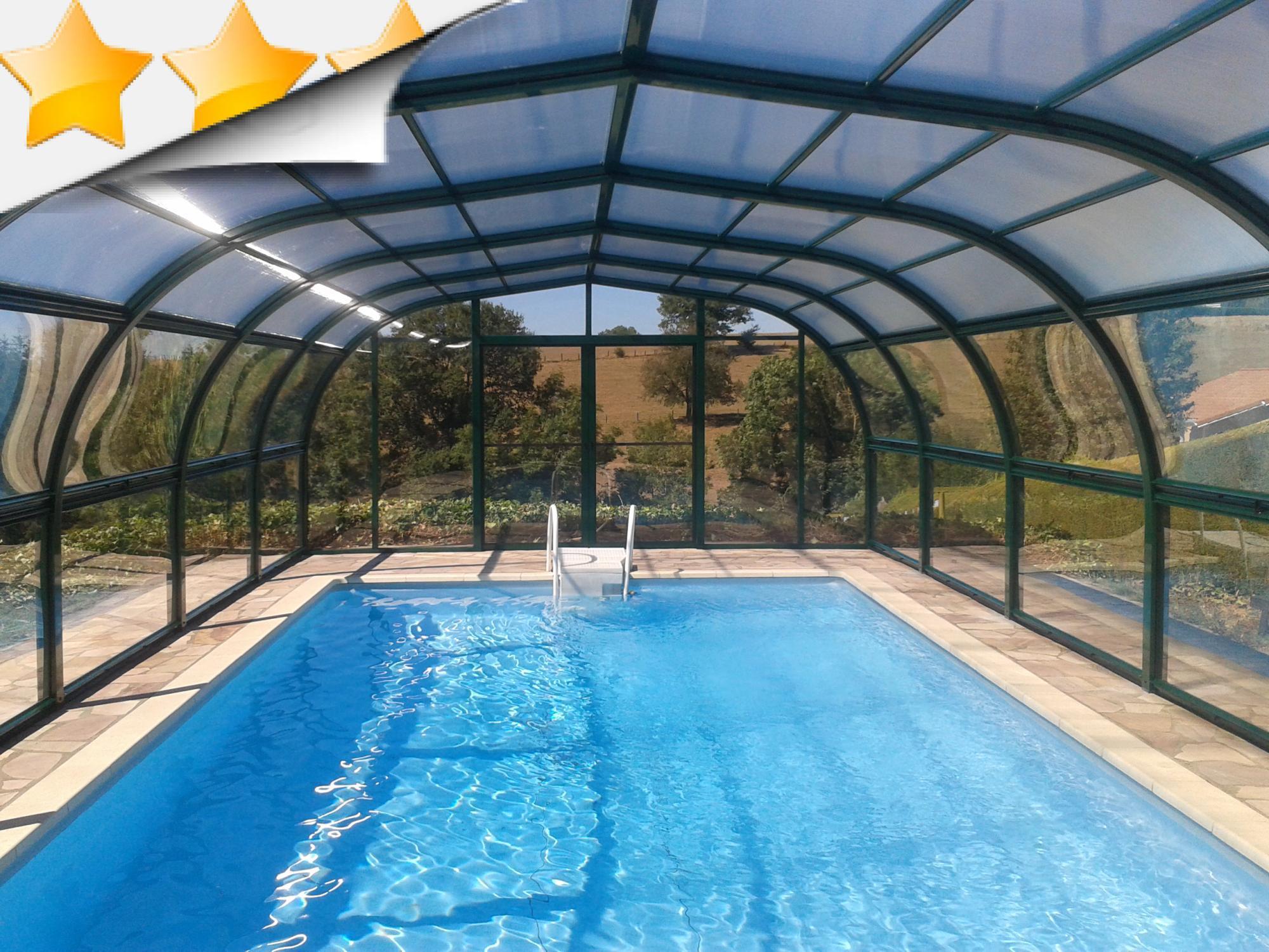 Vente abri de piscine par lpc for Conception piscine