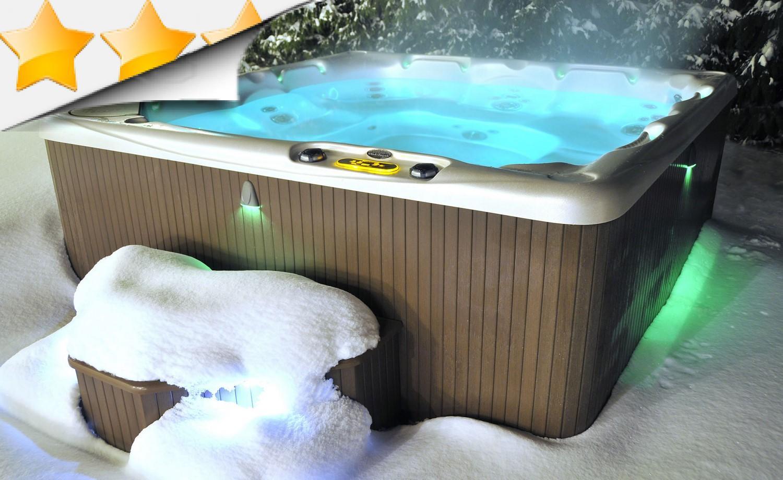 vente de spa lounge et spa de nage loire 42 par lpc. Black Bedroom Furniture Sets. Home Design Ideas